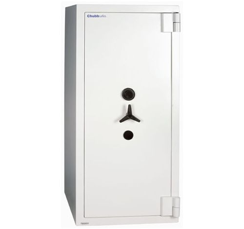 Chubbsafes Oxley MKIII - Size 5 KL + LG33E