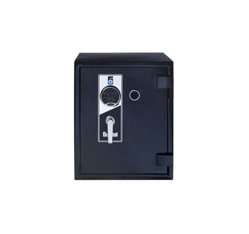 Guardall - BFG600 - Fire Proof Safe closed door